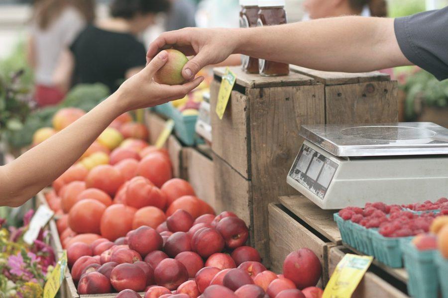 The Mountain House Farmer's Market